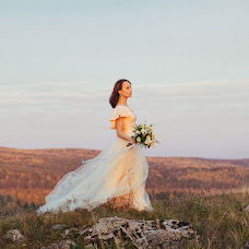 Wedding photographer Anna Chernyakina (cherryanna). Photo of 04.11.2015