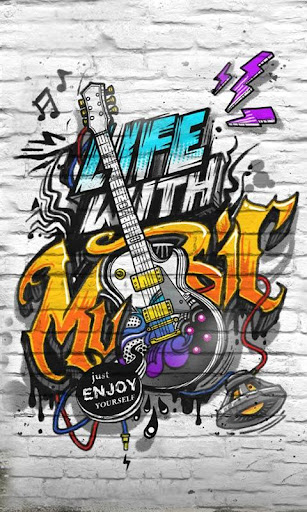 FREE GO SMS MUSIC LIFE THEME