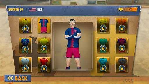 Street Soccer League 2020: Play Live Football Game 2.4 screenshots 4