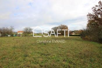 terrain à batir à La Dornac (24)
