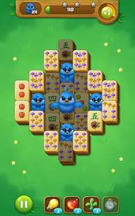 Mahjong Forest Journey Mod