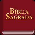 Bíblia Sagrada - Bíblia em áudio, offline e grátis icon