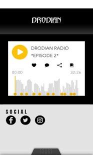 DrodianTV - náhled