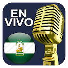 Andalusian Radio Stations - Spain icon