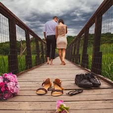 Wedding photographer Poze cu Ursu (pozecuursu). Photo of 16.06.2015