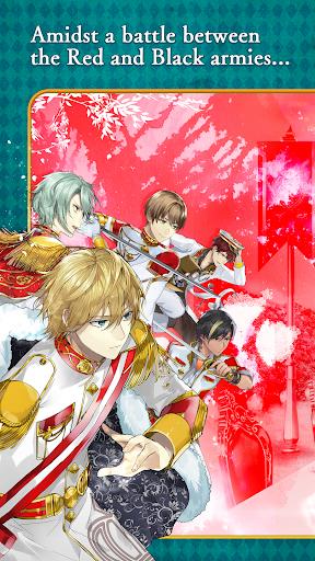 Ikemen Revolution ~Love & Magic in Wonderland~ 1.0.4 screenshots 1