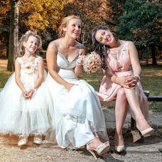 Wedding photographer Georgi Manolev (manolev). Photo of 25.10.2014