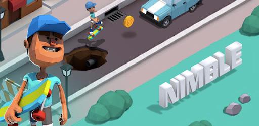 NIMble - Apps on Google Play