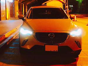 CX-3 DK5FW 1.5XD TRG 15年式のカスタム事例画像 むーみんさんの2019年02月15日01:47の投稿