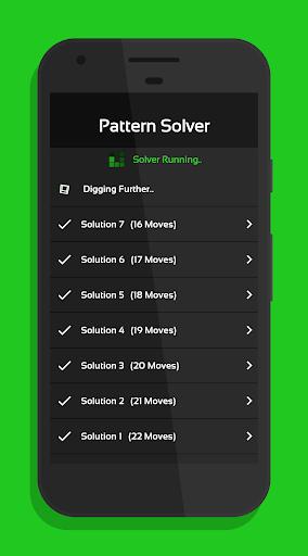CubeX - Rubik's Cube Solver  screenshots 4