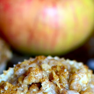 Oatmeal Apple Muffins