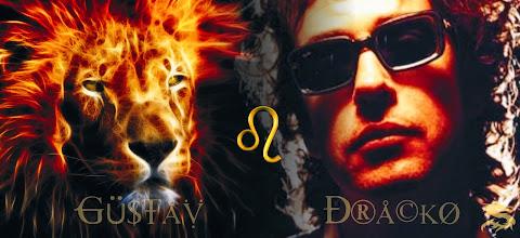 Photo: Gustavo es un leoncito, confío en ese león que tiene adentro Lilian Clarck   Un espacio singular http://infernomax.blogspot.com.ar/
