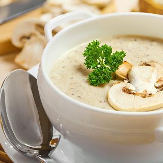 Monday-Friday Soup