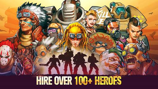 Doomwalkers - Survival War 1.8.5 androidappsheaven.com 6
