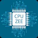 CPU-Z : Device info icon