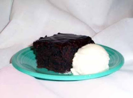 CRACKER BARRELS COCA COLA CAKE Recipe