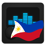 Radio Philippines Icon