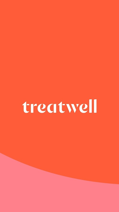 Treatwell – Capture d'écran