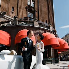 Wedding photographer Aleksey Pakhomov (alexpeace). Photo of 11.07.2017