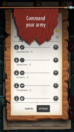 Kievan Rusu2019 1.1.44 gameplay | by HackJr.Pw 11