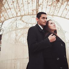 Wedding photographer Dmitriy Ilkevich (Ilkvch). Photo of 21.12.2015