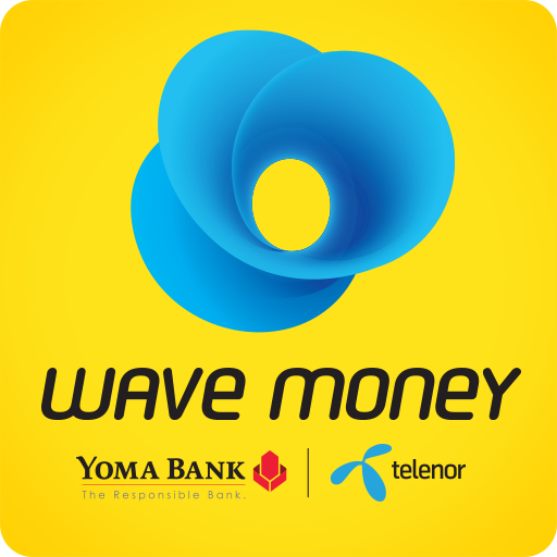 Wave Money for PC