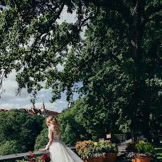 Svatební fotograf Aleksandra Shulga (photololacz). Fotografie z 24.08.2017