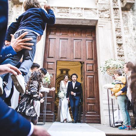 Wedding photographer Luigi Porzia (porzia). Photo of 06.01.2018