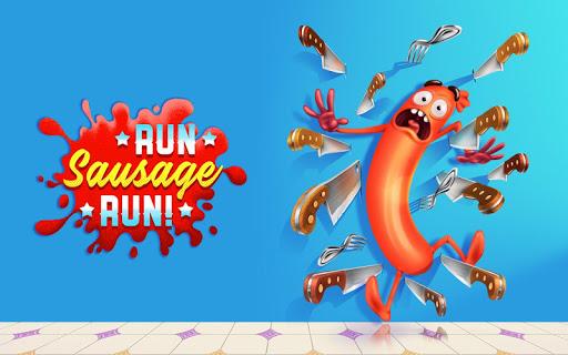 Run Sausage Run! 1.22.5 screenshots 16