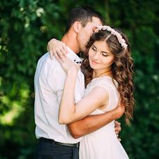 Wedding photographer Vadim Chikalo (bikervadim). Photo of 05.07.2015