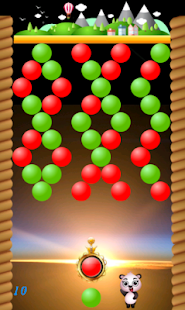 Bubble Shooter 2017 screenshot 23