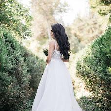 Wedding photographer Kristina Monmoransi (wishfilms). Photo of 12.10.2017