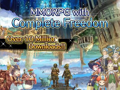RPG Toram Online 3.3.3