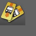 SMSBiljett (GRATIS) icon