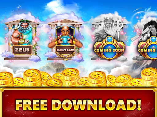 Download Zeus Pokies Free Casino Slots Google Play