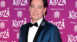 Craig Revel Horwood scouts The X Factor for talent
