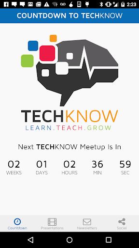 Techknow.io