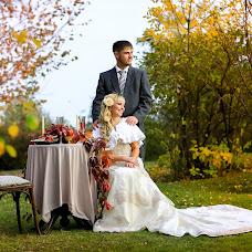 Wedding photographer Olga Khokhlova (xoxlova). Photo of 07.11.2016