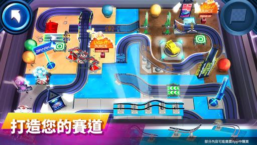 RaceCraft - 建造賽道,開始比賽