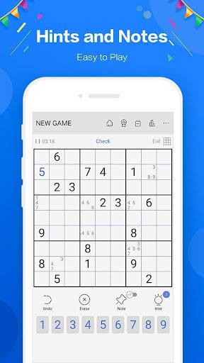 Sudoku - sudoku master's puzzle library  trampa 2