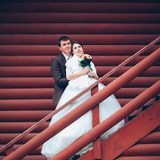 Wedding photographer Olesya Tomin (librealma). Photo of 28.10.2015