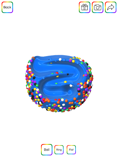 Virtual Slime 2.4 screenshots 16