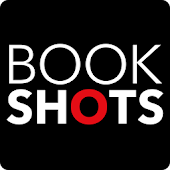 BookShots by James Patterson
