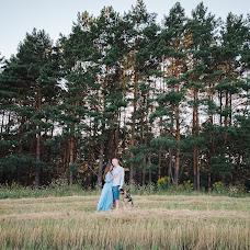 Wedding photographer Viktoriya Antropova (happyhappy). Photo of 12.08.2018