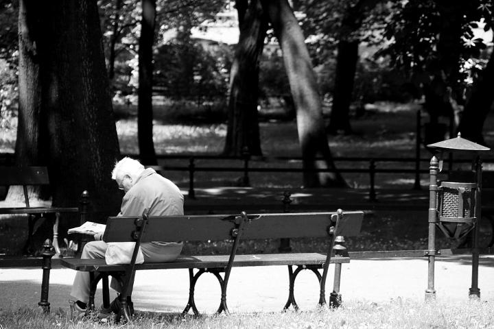 Tempo libero o solitudine? di daviderm