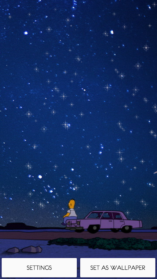 Stargazing Homer Jay - Android Apps on Google Play