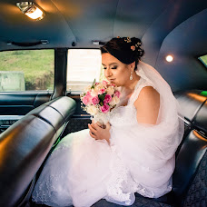 Wedding photographer Daniel Stochero (danielstochero). Photo of 05.03.2018