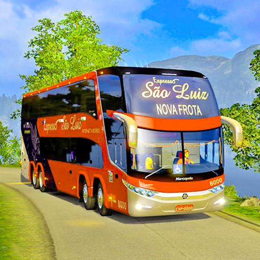 Baixar dirigir luxo ônibus simulação para Android