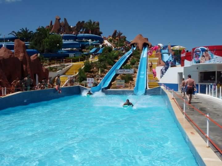 Foto Slide & Splash 18