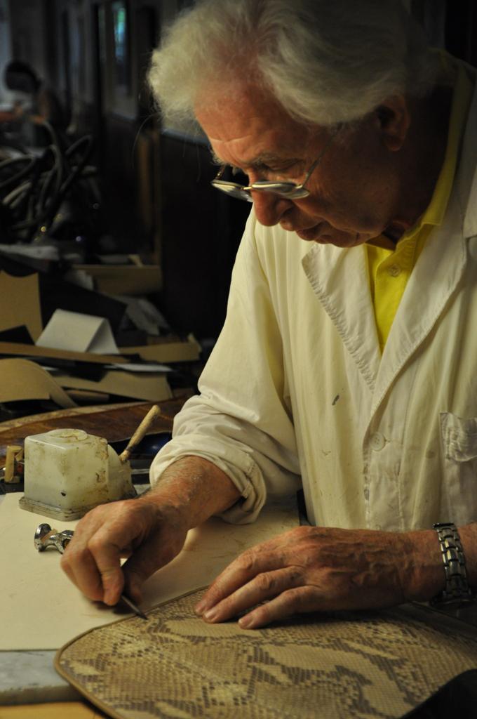 60 anni di capolavoro in corso di kepy